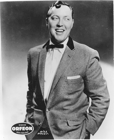 Bill Haley And His Comets - Rip It Up Rock'N'Roll Volume 1